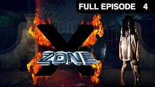 X Zone | Hindi Horror Show | Full Episode - 04 | Zee Tv