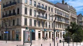 LA VILLE DE VALENCE FRANCE ( Drôme ) ( MANKAI EZZEDINE )