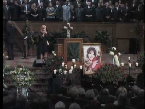 Dottie Rambo HomeGoing18  The Holy Hills Of Heaven