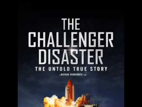 The Challenger Disaster: Interview With Nathan VonMinden - Episode 126