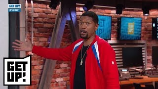 Jalen Rose's top 5 sneaky biggest 2018 NBA offseason moves | Get Up! | ESPN