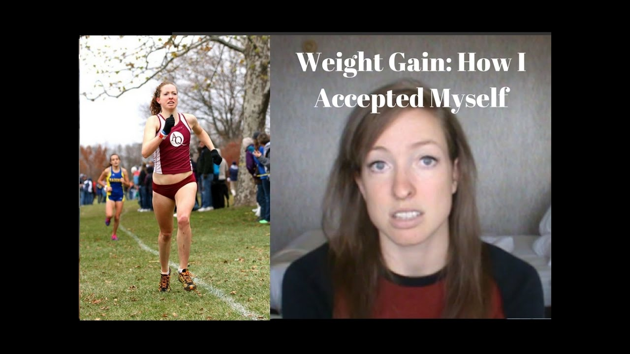 Binge Eating Weight Gain While Running How I Found Peace Youtube