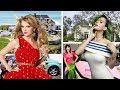 Katy Perry vs Taylor Swift || Net Worth - House - Cars - Income - Family - Bio - Childhood - 2017