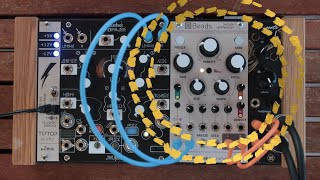 Mutable Instruments Beads - exploration and tutorial