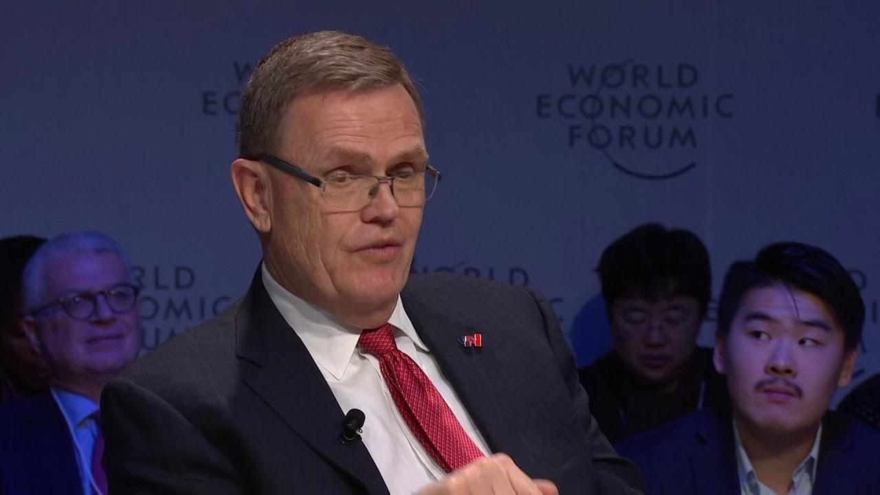 Day 4 | World Economic Forum