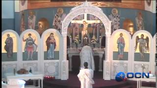 Divine Liturgy - 09/20/2015 (Sunday After Holy Cross)