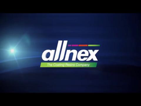 New Allnex Video Intro