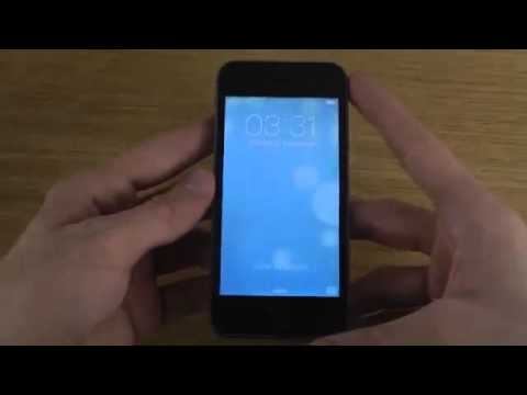 how to bypass iphone 5s passcode how to bypass iphone 5s ios 7 lockscreen without password 18609