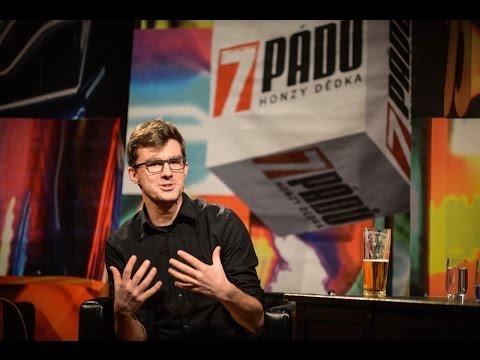 7 pádů HD: Janek Rubeš (12. 1. 2016,...