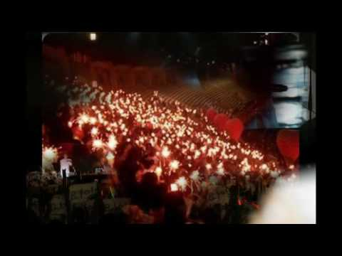 Red Ocean For TVXQ