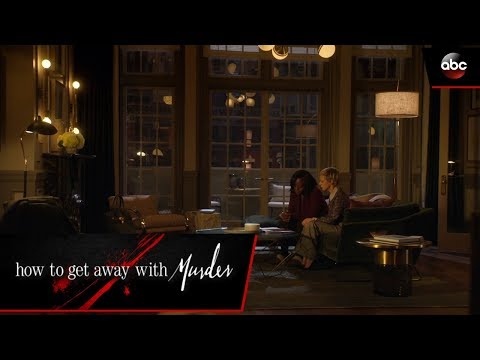 Annalise Tells Bonnie The Truth - How To Get Away With Murder