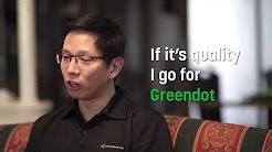 GreenDot Solar Story: Chris Co