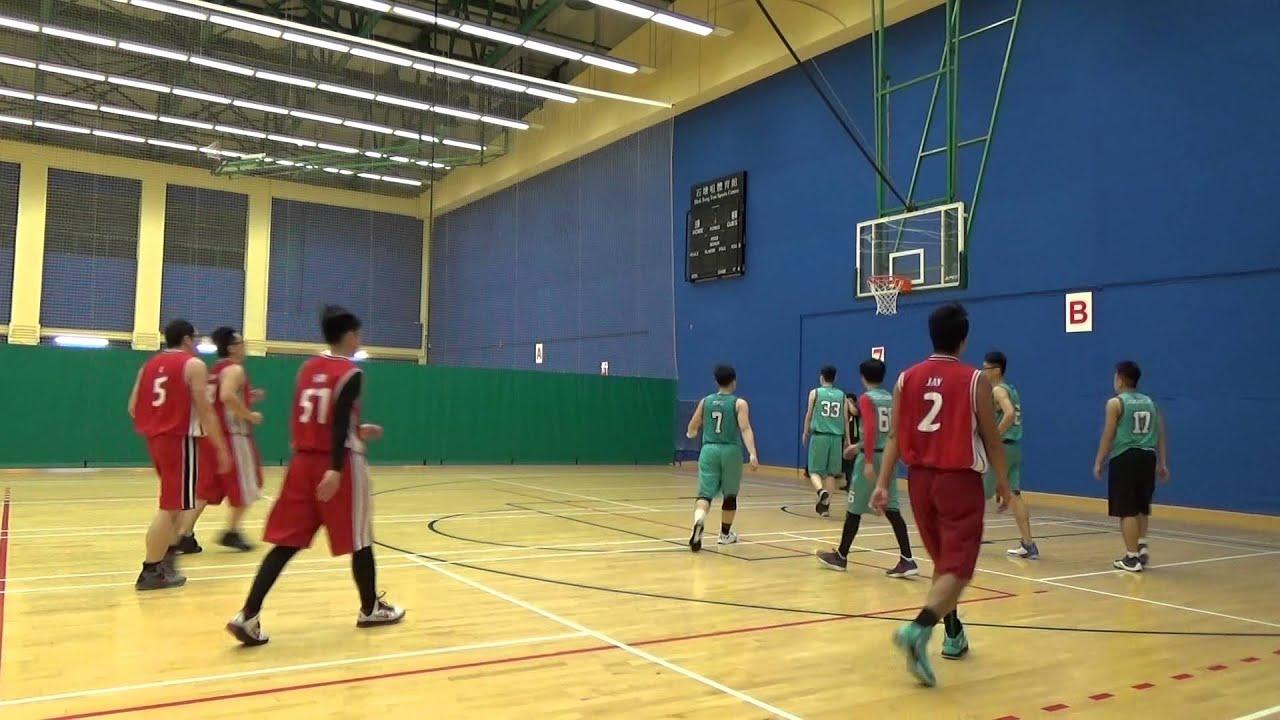 KBLWE 2016010308 石塘咀體育館 Reformer VS AION Q4 - YouTube
