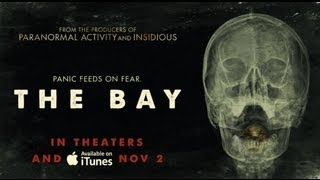 THE BAY ( 2012 ) B-Movie Review
