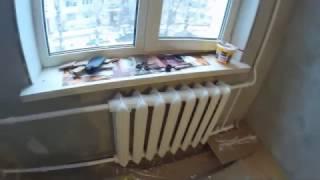 видео Краска для радиаторов отопления