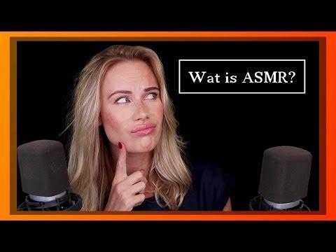 wat-is-asmr?