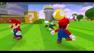 So many Luigi! | Luigi | Roblox Gameplays