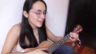 La vie en rose (ukulele cover)