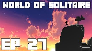 The World of Solitaire Ep 23 | HIGH CLASS LIVING! | SSP Let
