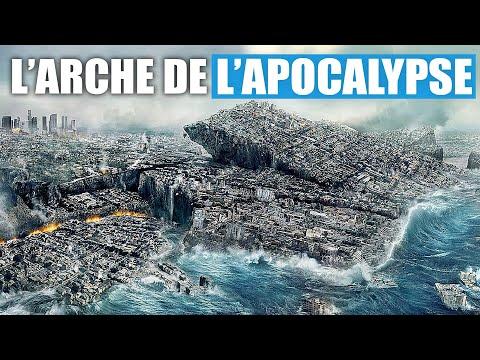 L'Arche du Monde | Inondations, Film Catastrophe | Film COMPLET en Français