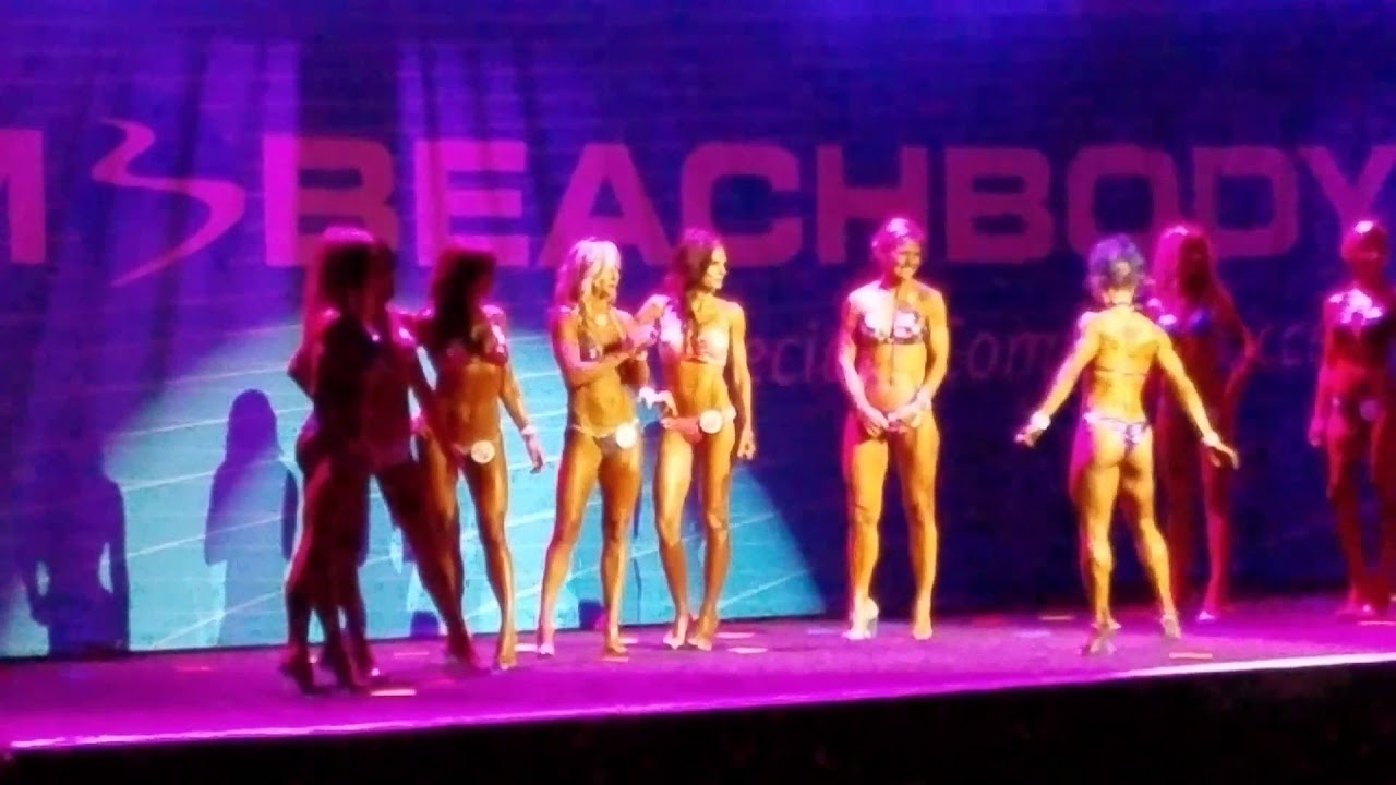 8003db5dc5 Beachbody Classic 2017 - YouTube
