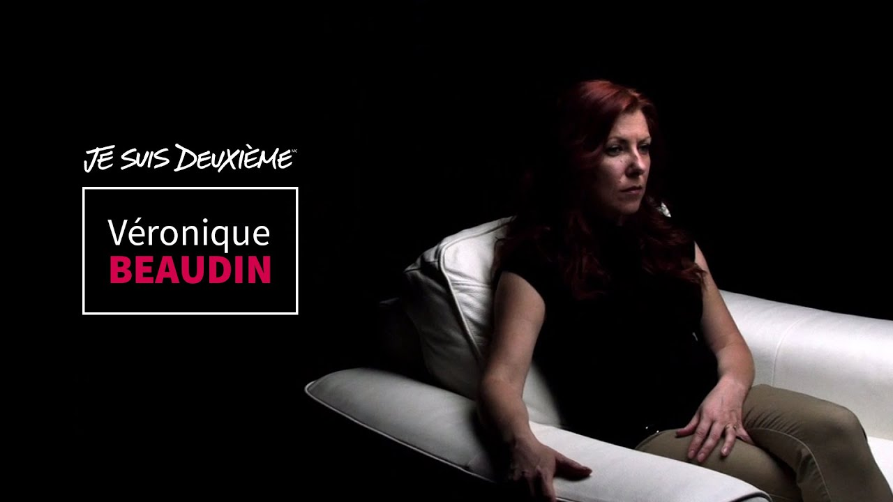 Véronique Beaudin - Mon premier souvenir d'enfance est un souvenir d'agression sexuelle