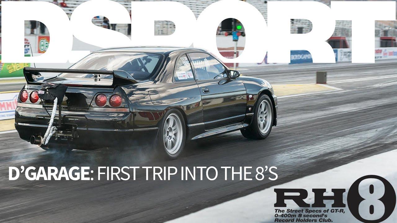 Tri State Terror: Big Turbo, Street Driven, 900whp Toyota