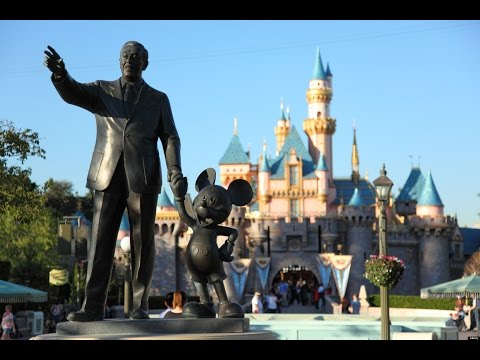The Occult Secrets of Disneyland