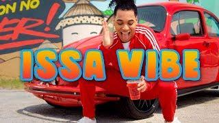Freddy Moreira - Issa Vibe ft. Ori & Chris Strick (prod. Freddy Moreira)