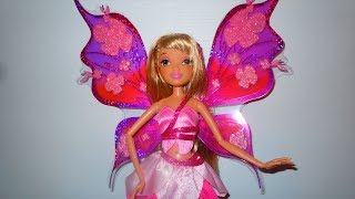 Winx Club: Flora Believix Power Doll Review