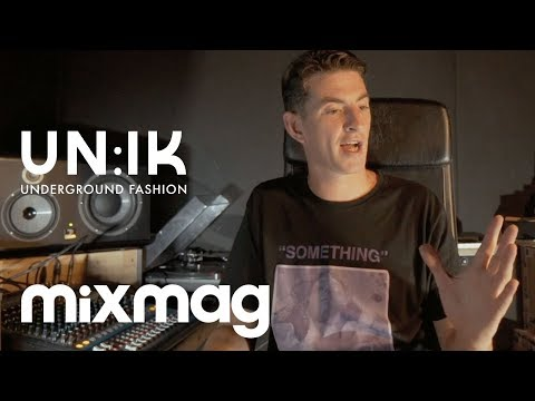 Skream: Open to Close 2.0 [A UN:IK Clothing Documentary]