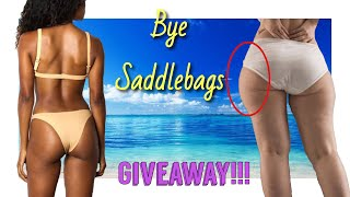 Video How To Lose Side Thigh Fat In A Week | SaddleBags Workout | Burn Fat Fast!!! download MP3, 3GP, MP4, WEBM, AVI, FLV Agustus 2018
