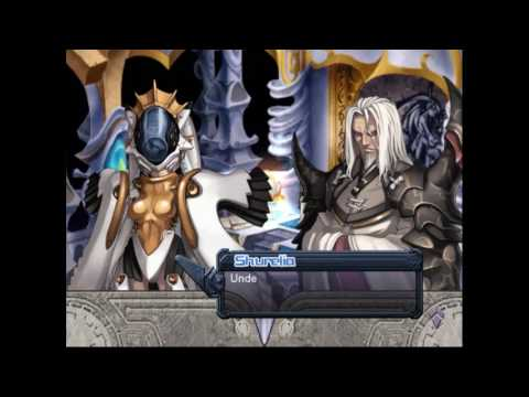 Quad Plays - Ar Tonelico: Melody of Elemia [Ep 1][Twitch]