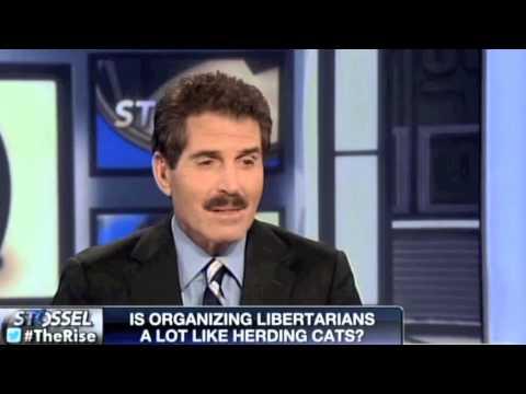John Stossel - The Libertarian Era