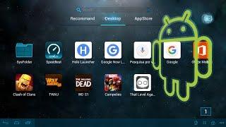 Instalar jogos de Android no PC - DROID4X: Instalador Offline (2016) / Solução de problemas