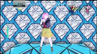 Rihanna - Diamonds - JustDance - Mashup