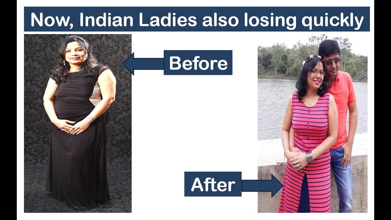 Ila Patel À¤• À¤¸à¤š À¤š Weight Loss À¤• À¤•à¤¹ À¤¨ True Weight Loss Journey Dr Shalini On I Wanna Be Heroine Youtube