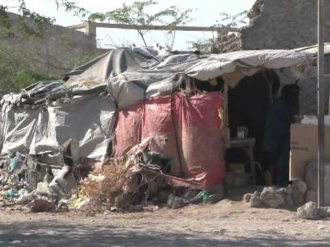 Somalia security improving but aid still urgent: UN