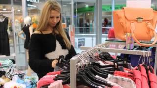 Die Aufgabe 2.  Gespräch in einer Boutique