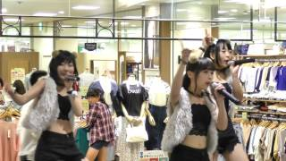 AnimalBeast『花咲~story of shiro~』20170503 2部@イオンタウン有松