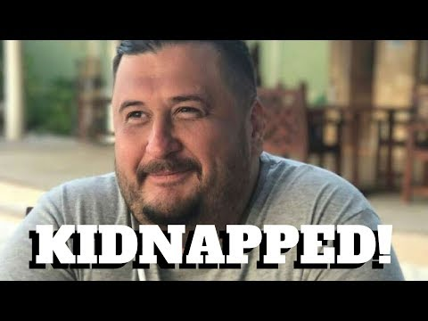 Bitcoin Exchange Chief gets kidnapped!