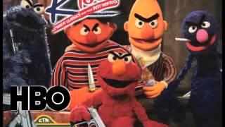 Ian Alexander's HBO Sesame Street