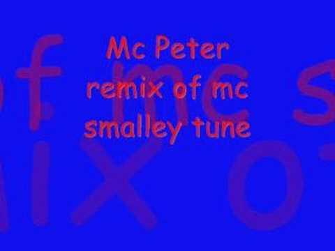 mc peter