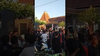 Gambar cover Suasana kemenangan Bapak Bambang Priyanto pilkades Desa Karangan 20 Mei 2019