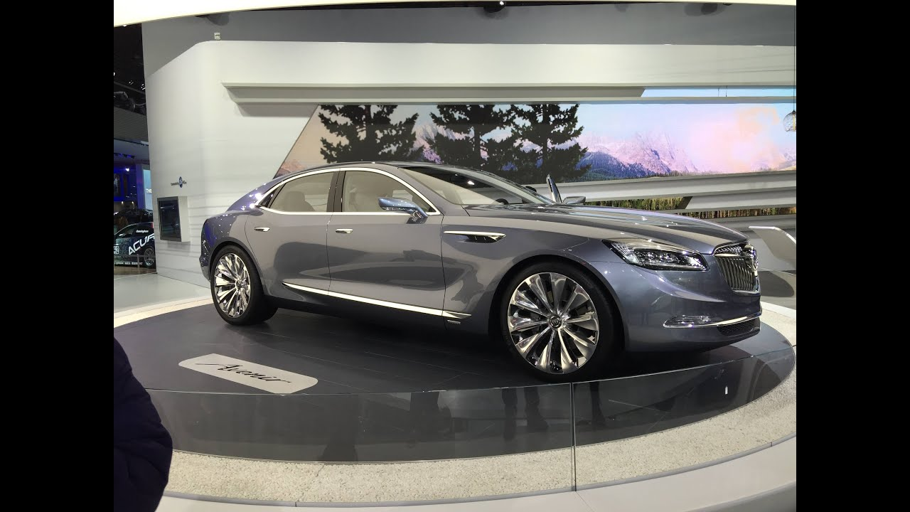 2016 buick lacrosse review official youtube. Black Bedroom Furniture Sets. Home Design Ideas