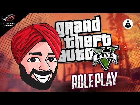 GAADI HAI BANGLA HAI SANDY SHORES ME | GTA 5 LEGACY ROLEPLAY INDIA | Sponsor @ Rs.59
