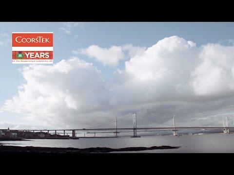 CoorsTek Glenrothes 35th Anniversary Video