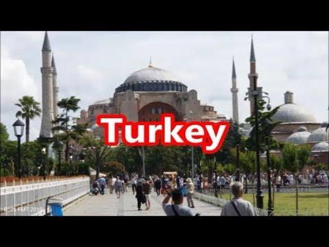 2. Türkei, 2.500km von Bulgarien nach Georgien, FMT 2019