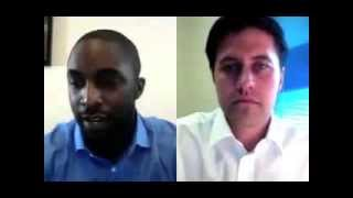 Interview With Entrepreneur & Angel Investor Rico Wyder