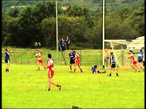 Eamon Maguires 2goals